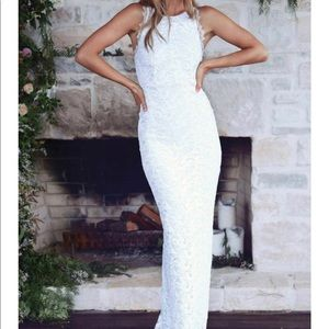 NWT Grace Loves Lace Wedding Dress Nia